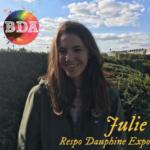 JULIE - DAUPHINE EXPO